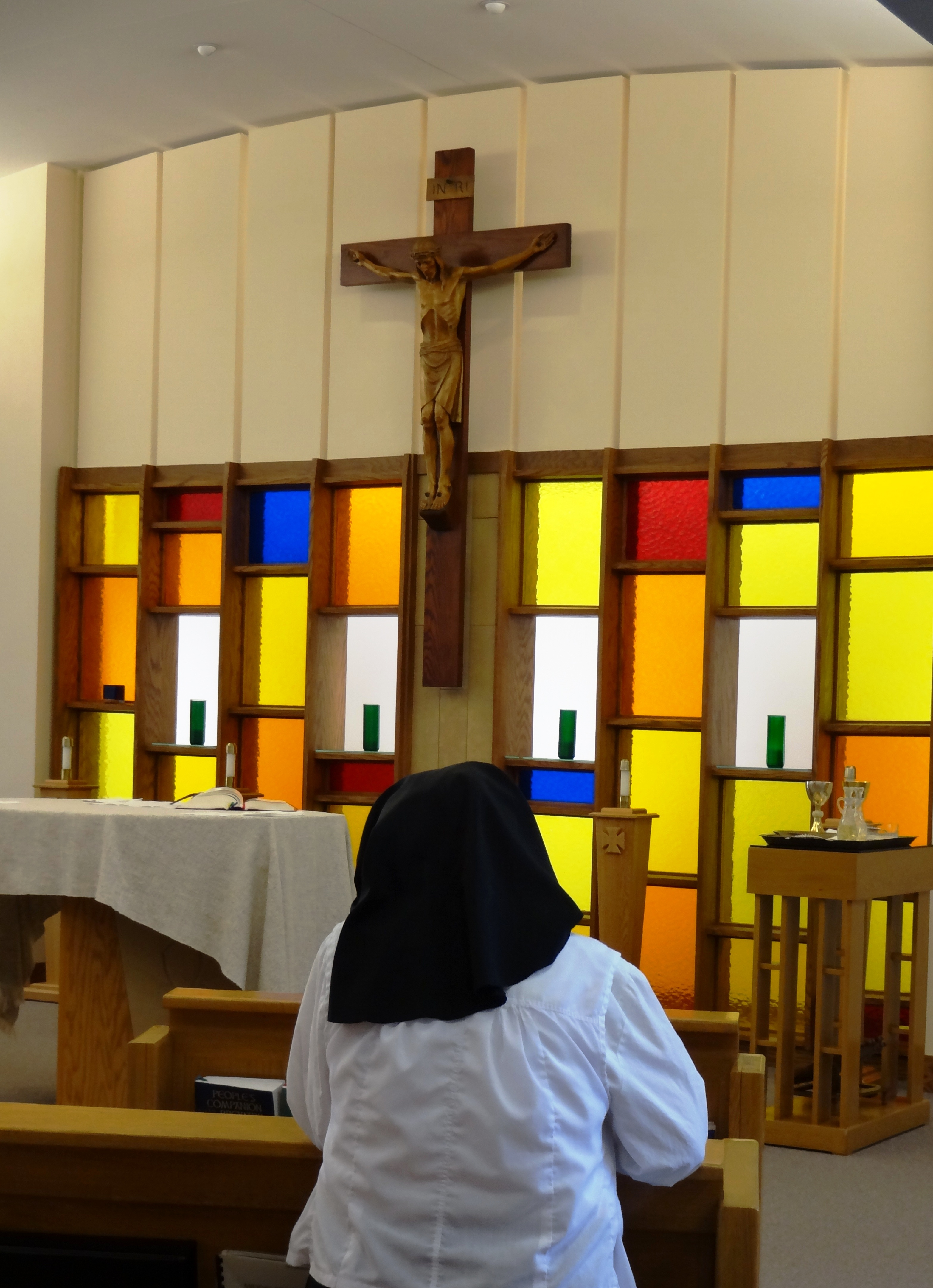 Sacred Heart Monastery | Promise of the Prairie