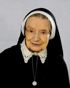 Sister Monica Thome