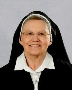 Sister Janeane Klein