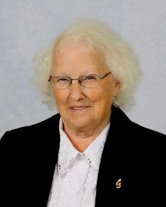 Sister Lucille Heidt