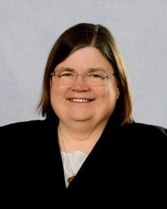 Sister Phoebe Schwartze