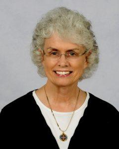 Sister Renée Branigan