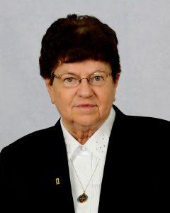 Sister Carol Axtmann