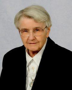 Sister Dolores Heidt