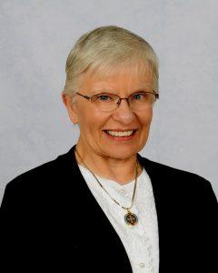 Sister Marie Hunkler
