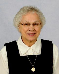 Sister Kathleen Kuntz