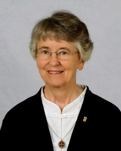 Sister Ruth Fox