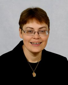 Sister Patti Koehler