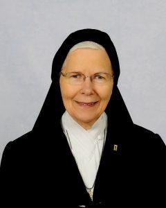 Sister Anna Rose Ruhland