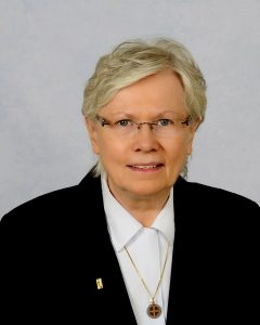 Sister Laura Hecker