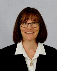 Sister Jill West