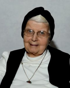 Sister Mary William Stadick