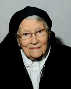 Sister Brigid McLean