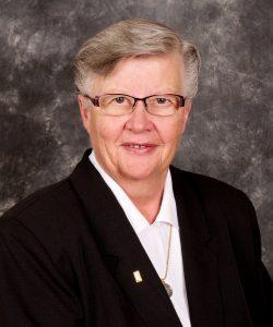 Sister Paula Larson